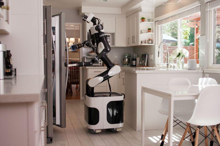 TRI Home Robot Image1