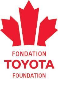 Toyota Canada Foundation logo