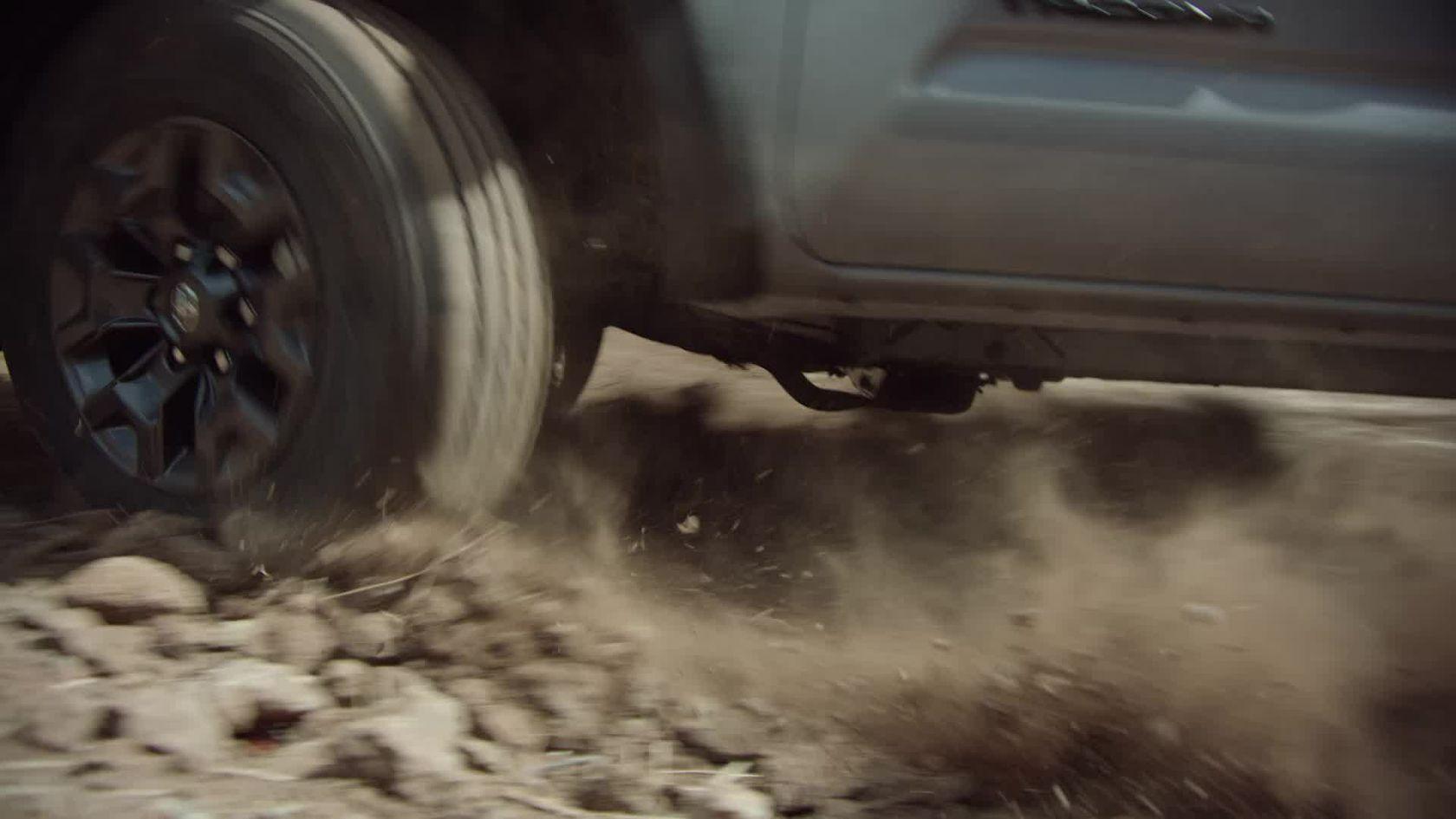 Trail Edition Teaser