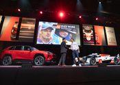 2020 Canadian International Auto Show 1