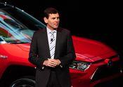 2020 Canadian International Auto Show 3