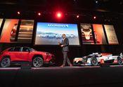 2020 Canadian International Auto Show 4