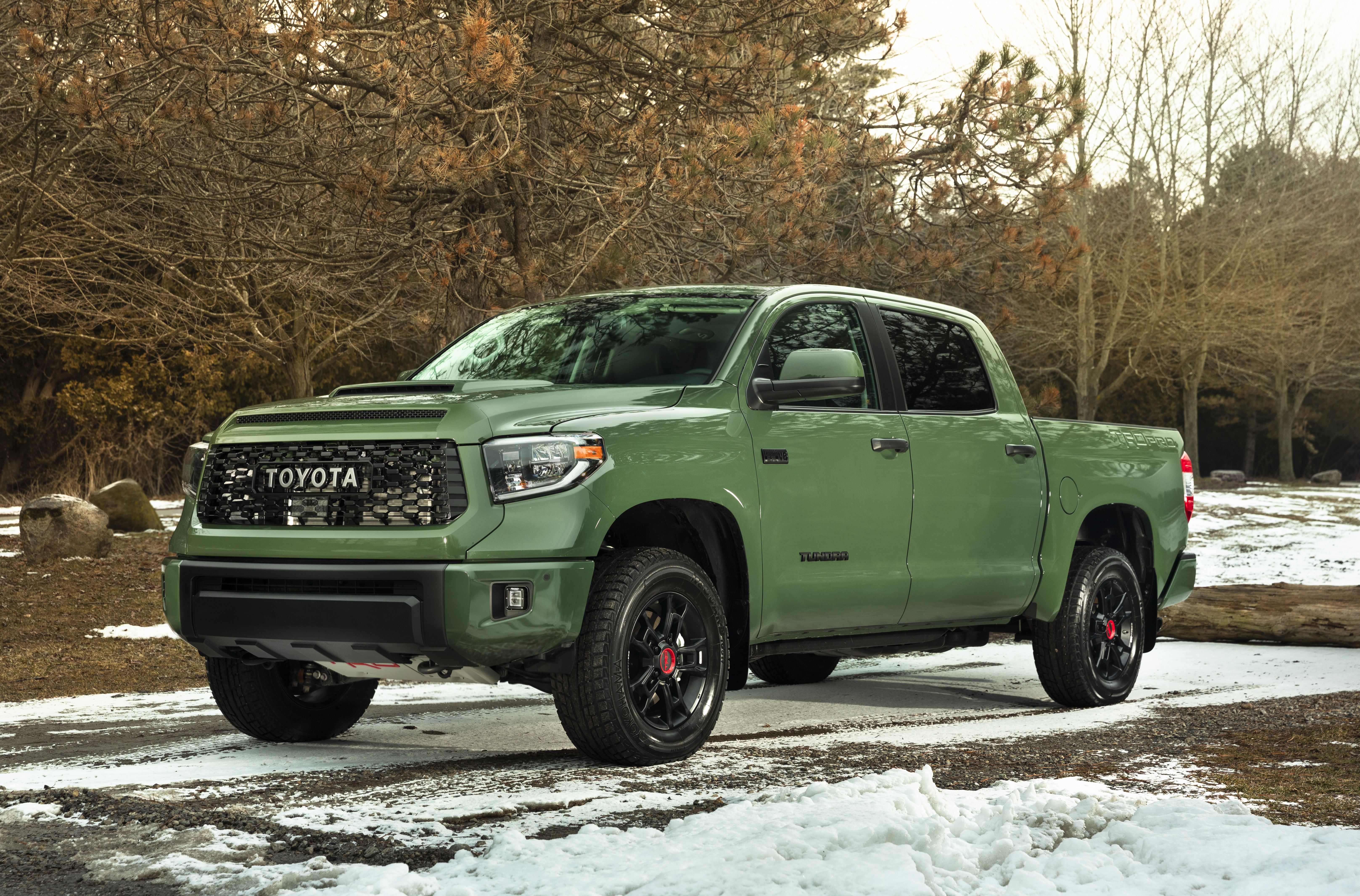 Rugged And Reliable The 2020 Toyota Tundra Is The Full Size Pickup Truck That S Always Up To The Task Aug 21 2019