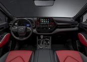 2021 Toyota Highlander XSE 005