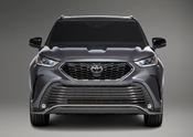 2021 Toyota Highlander XSE 007
