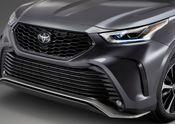 2021 Toyota Highlander XSE 011