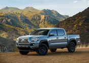 2021 Toyota Tacoma Trail Edition 001