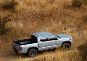 2021 Toyota Tacoma Trail Edition 003