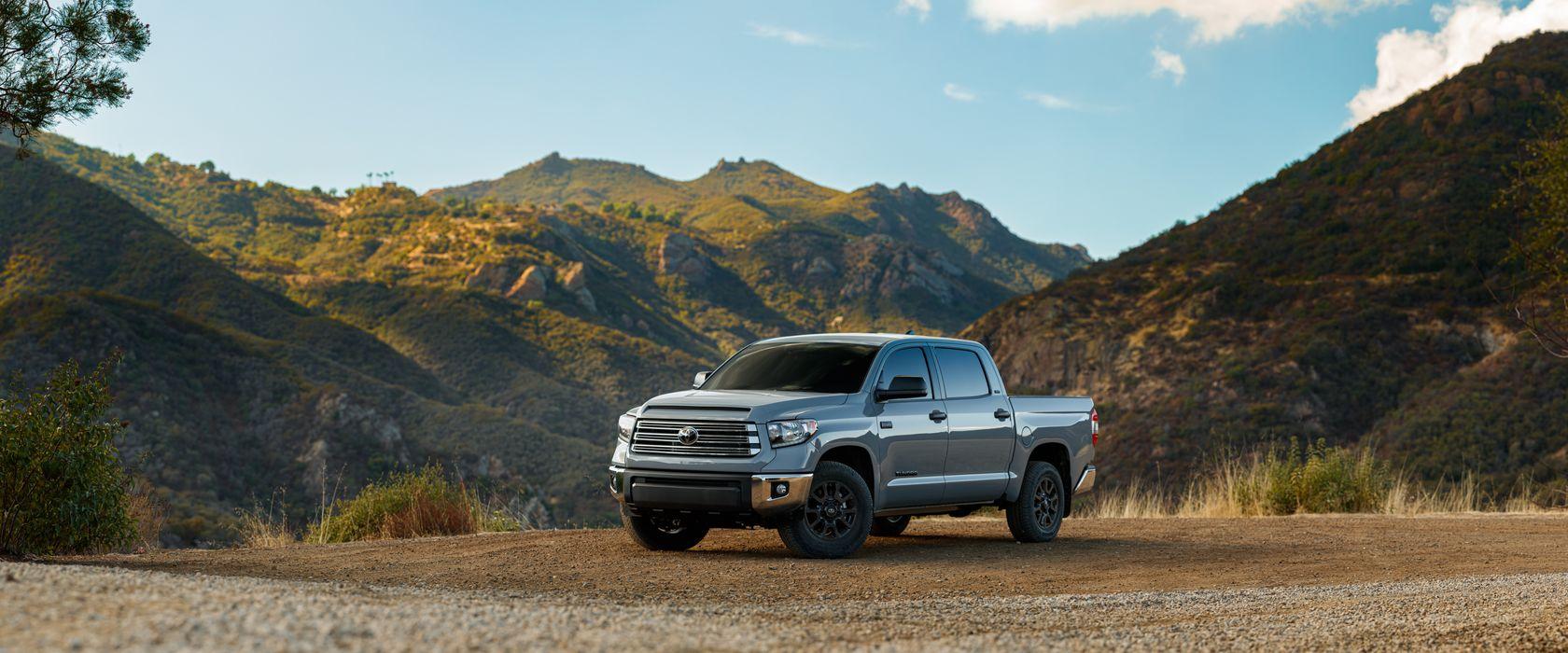 2021 Toyota Tundra Trail Edition 001