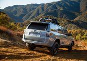 2021 Toyota 4Runner Trail Edition 002