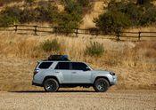 2021 Toyota 4Runner Trail Edition 003