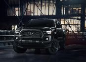 2021 Toyota Tacoma Nightshade Special Edition 001