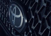 2021 Toyota Tacoma Nightshade Edition 003
