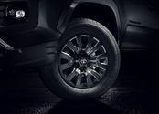 2021 Toyota Tacoma Nightshade Edition 006