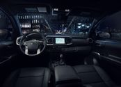 2021 Toyota Tacoma Nightshade Edition 007