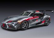 GR Supra Track Concept 3