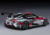 GR Supra Track Concept 4
