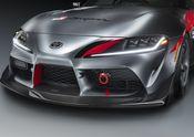 GR Supra Track Concept 5