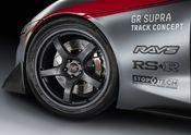 GR Supra Track Concept 7