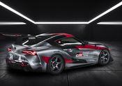GR Supra Track Concept 9