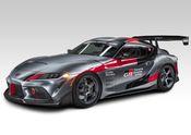 GR Supra Track Concept 11