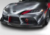 GR Supra Track Concept 13
