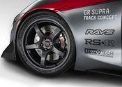 GR Supra Track Concept 15