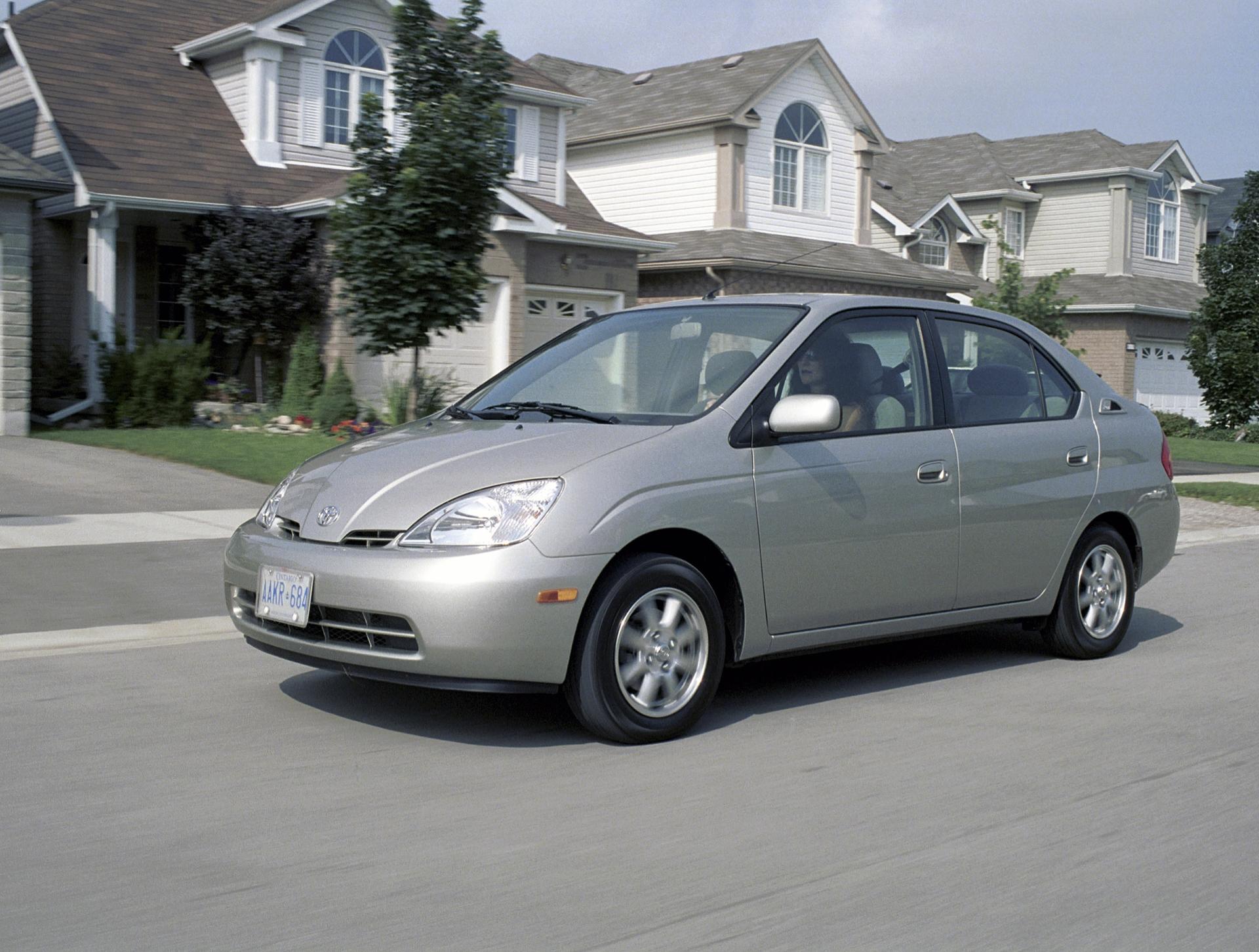2001_Toyota_Prius