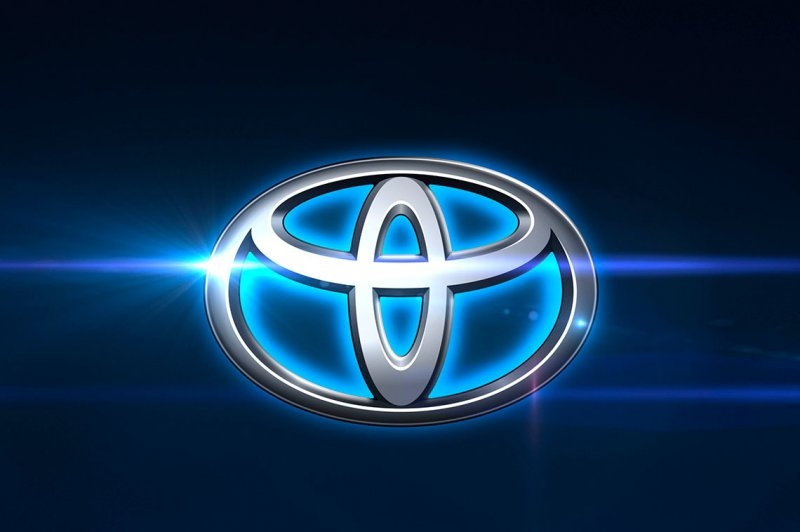 Toyota Hybrid 1