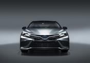 2021 Camry Hybrid XSE 3