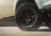 2021 4Runner TRD Pro Wheel