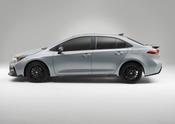 2021 Corolla Apex 5