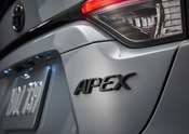 2021 Corolla Apex 7