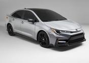 2021 Corolla Apex 10
