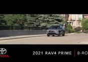 2021 RAV4 Prime B-roll