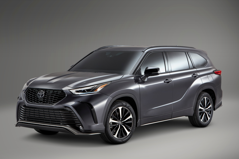 Let The 2021 Toyota Highlander And Toyota Highlander Hybrid Help Drive Your World Sep 23 2020