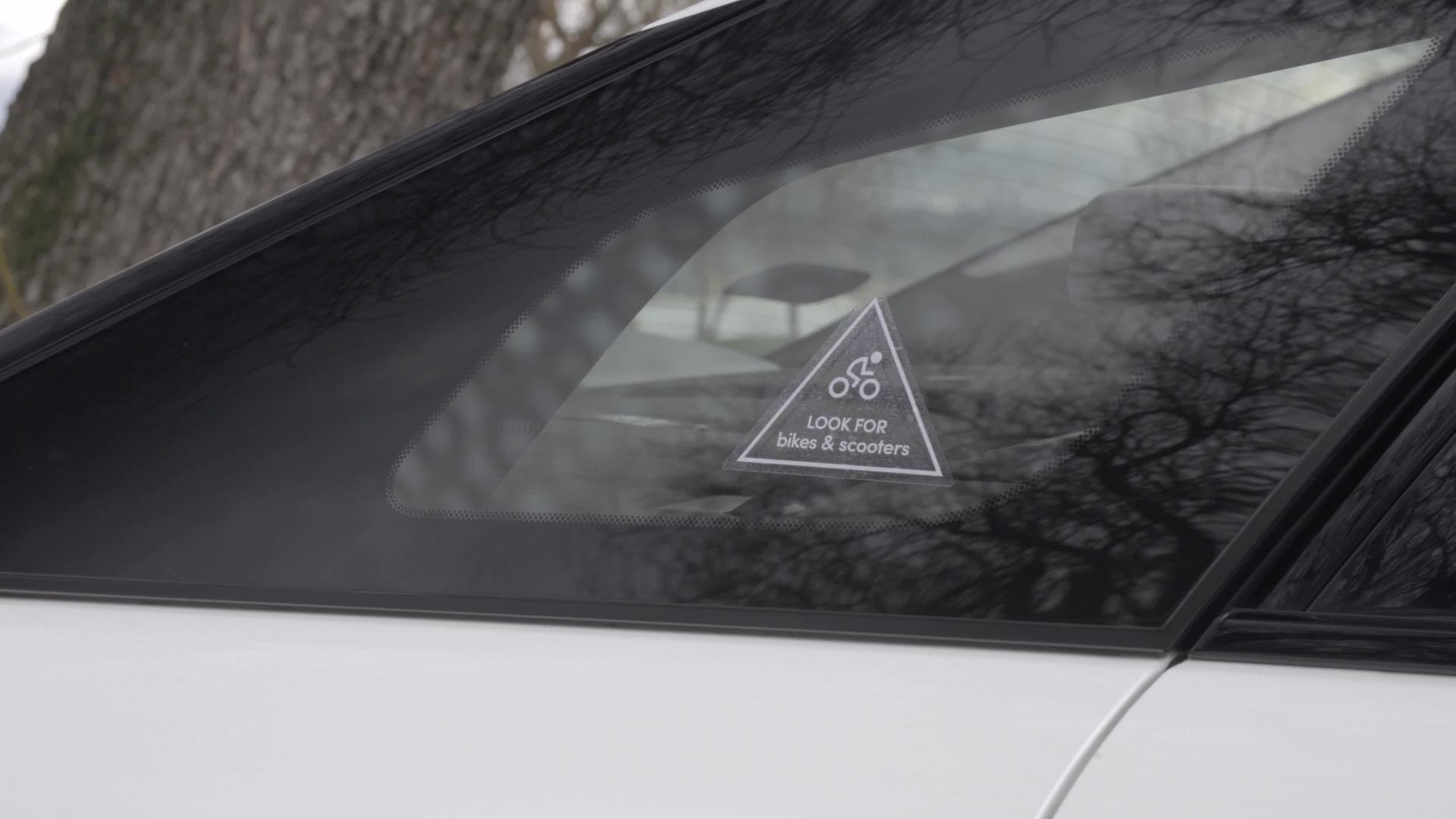 Toyota Mirai x Lyft BRoll
