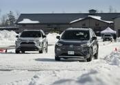 Toyota Winter Event 5