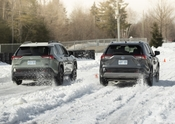 Toyota Winter Event 6