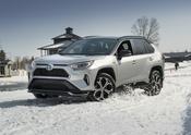 Toyota Winter Event 7