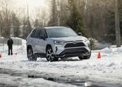 Toyota Winter Event 8