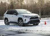 Toyota Winter Event 9