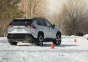 Toyota Winter Event 11