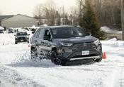 Toyota Winter Event 13