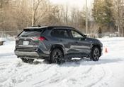 Toyota Winter Event 14