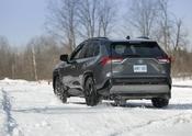 Toyota Winter Event 15