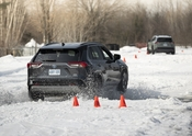 Toyota Winter Event 16