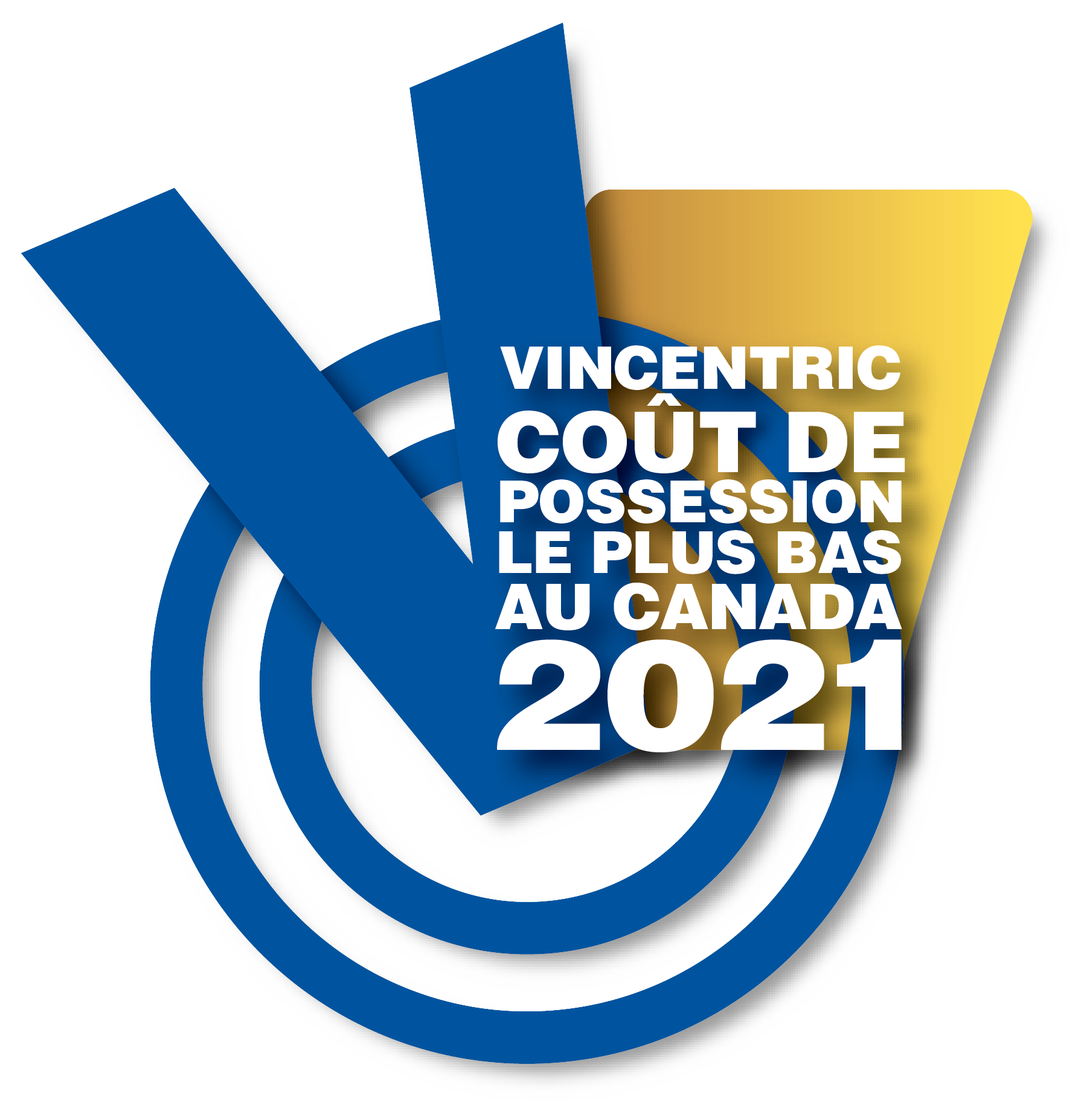 2021 Vincentric Lowest Cost to Own in Canada FR