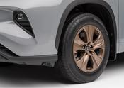 2022 Toyota Highlander Bronze 006