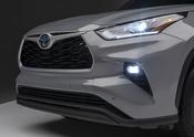 2022 Toyota Highlander Bronze 007